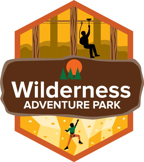 Wilderness Presidential Resort Adventure Park Emblem