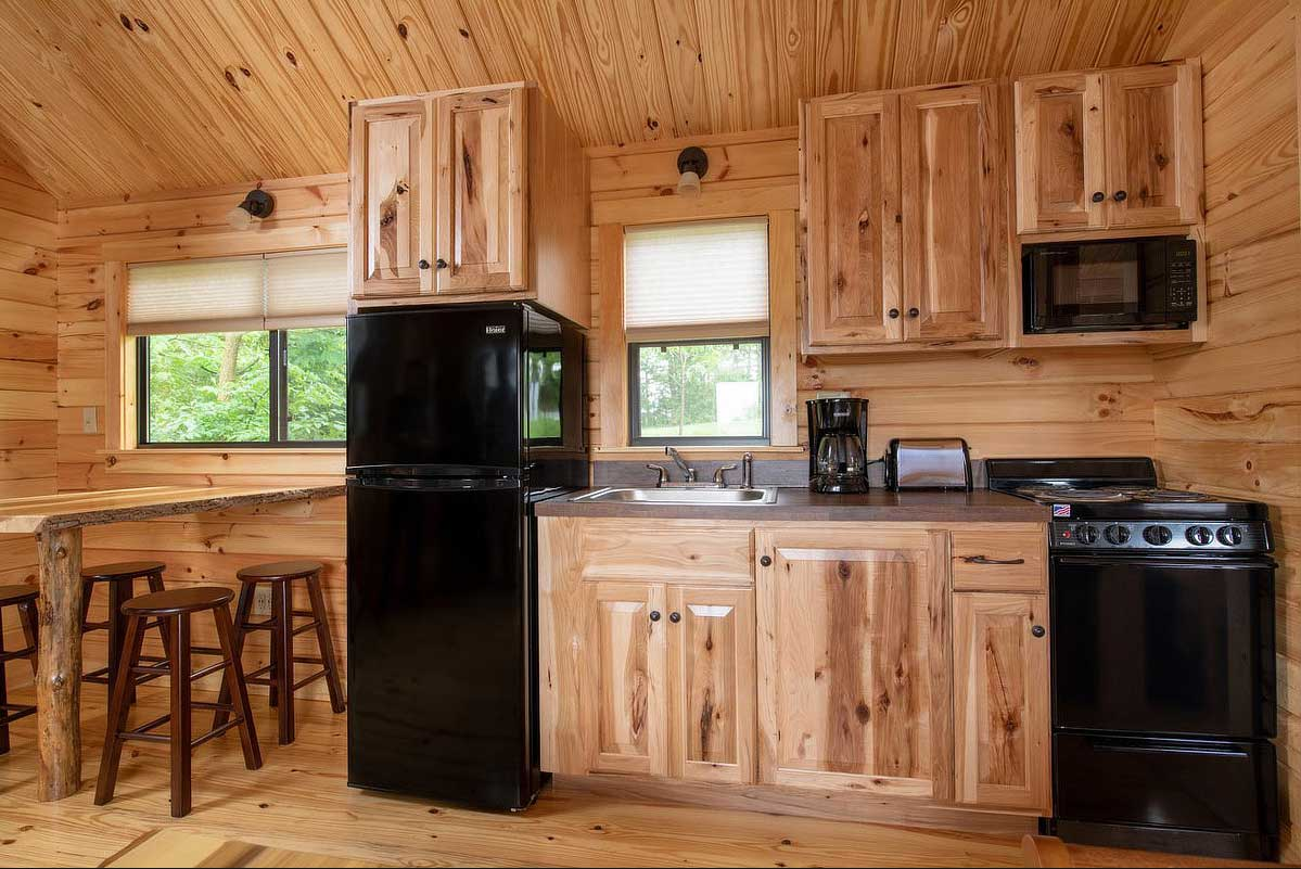 Dogwood Kitchen at Wilderness Presidential Resort