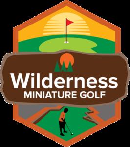 Mini-Golf Emblem