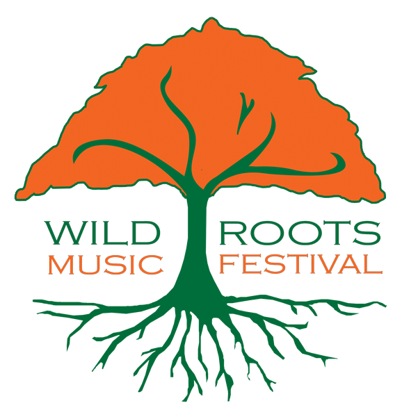 Wild Roots Music Festival Logo