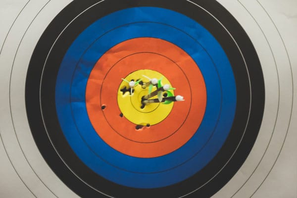 Bulls Eye Archery at Wilderness Presidential Resort