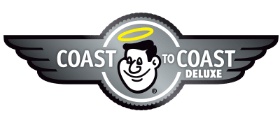 Coast to Coast Deluxe logo