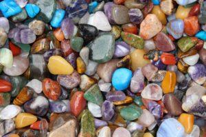 gems, stones, crystal