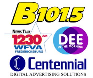B101.5 Radio