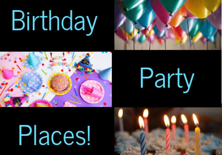 macaroni kids fredericksbuur stafford spotsylvania kids birthday party places