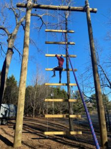 Golliath Ladder