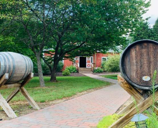 Eden Try Winery